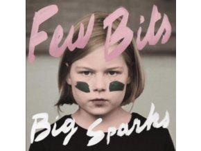 FEW BITS - Big Sparks (LP)