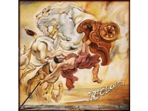 TRICLOPS - Helpers On The Otherside (LP)