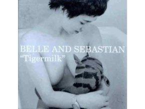 BELLE & SEBASTIAN - Tigermilk (LP)