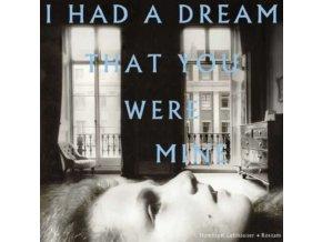 HAMILTON LEITHAUSER - I Had A Dream That (LP)