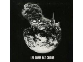 KATE TEMPEST - Let Them Eat Chaos (LP)