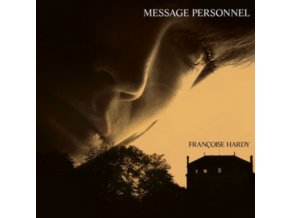 FRANCOISE HARDY - Message Personnel (LP)