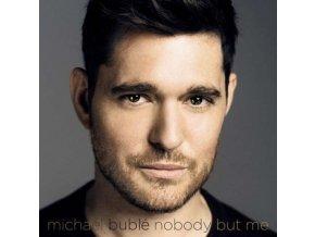 MICHAEL BUBLE - Nobody But Me (LP)
