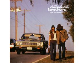 CHEMICAL BROTHERS - Exit Planet Dust (LP)