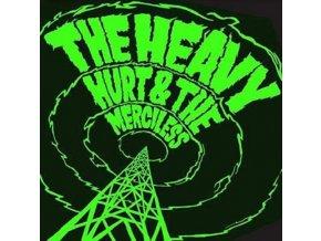 HEAVY - Hurt & The Merciless (LP Box Set)