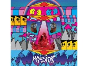 "MASSICOT - Suri Gruti (10"" Vinyl)"