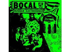 BOCAL 5 - Musique Electronique (LP)