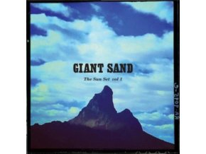 GIANT SAND - The Sun Set Volume 1 (LP Box Set)