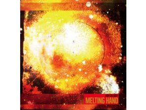 MELTING HAND - Highcollider (LP)