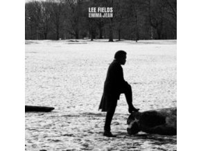 LEE FIELDS  THE EXPRESSIONS - Emma Jean (LP)
