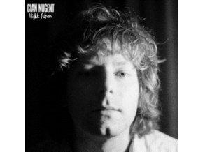 CIAN NUGENT - Night Fiction (LP)