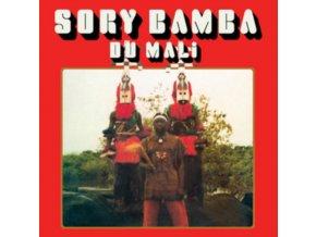 SORY BAMBA - Du Mali (LP)