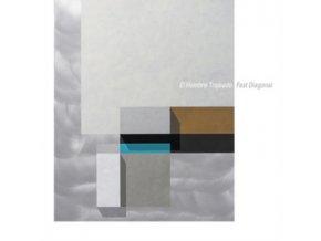 EL HOMBRE TRAJEADO - Fast Diagonal (LP)