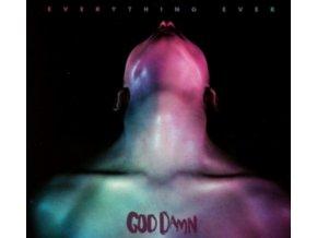 GOD DAMN - Everything Ever (LP)