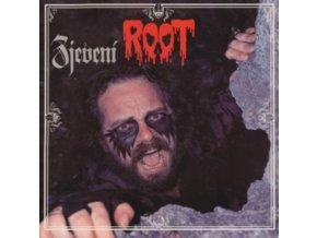 ROOT - Zjeveni (LP)