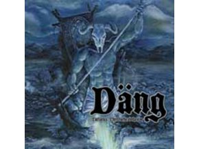 DANG - Tartarus - The Darkest Realm (LP)