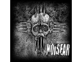 "NOISEAR / DEPARTMENT OF CORRECTION - Split (7"" Vinyl)"