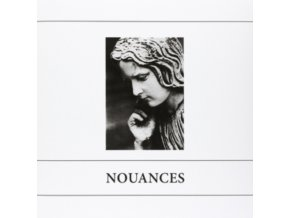VARIOUS ARTISTS - Nouances (LP)