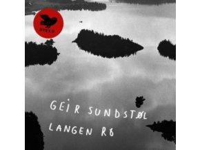 GEIR SUNDSTOL - Langen Ro (LP)