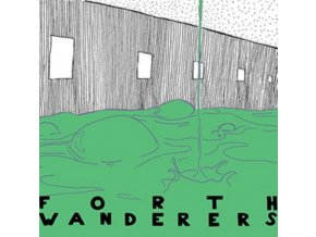 FORTH WANDERERS - Slop (LP)