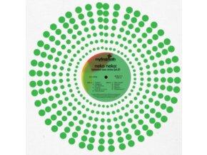 """NEKO NEKO - Between Two Cities (Pt. 2) (12"""" Vinyl)"""
