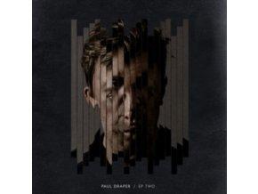 "PAUL DRAPER - Ep Two (12"" Vinyl)"