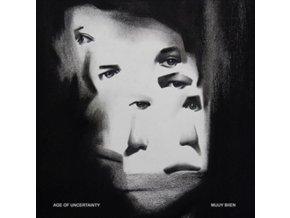 MUUY BIIEN - Age Of Uncertainty (LP)