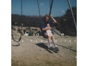 EXQUISITES - Home (LP)