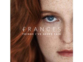 FRANCES - Things IVe Never Said (LP)