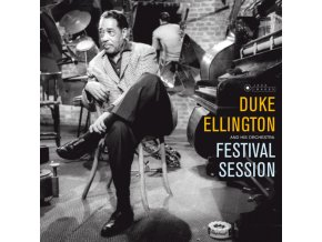 DUKE ELLINGTON - Festival Session (LP)