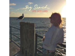 BIG SEARCH - Life Dollars (LP)