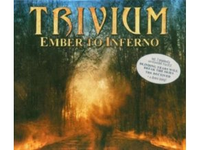 TRIVIUM - Ember To Inferno (LP)