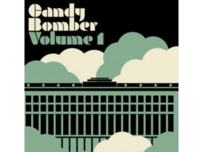 CANDY BOMBER - Volume 1 (LP)