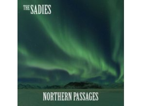SADIES - Northern Passages (LP)