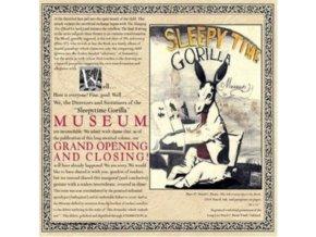 SLEEPYTIME GORILLA MUSEUM - Grand Opening And Closing (LP)
