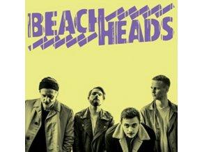 BEACHHEADS - Beachheads (LP)