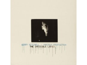 GERRY MITCHELL - Invisible Lodger (LP)