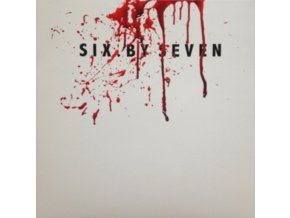 SIX BY SEVEN - Six By Seven (LP)