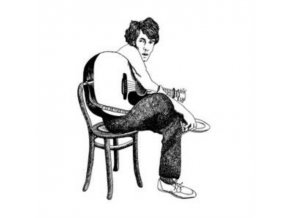 BERT JANSCH - Live At The 12 Bar (LP)