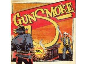 "VARIOUS ARTISTS - Gunsmoke 01 (10"" Vinyl)"