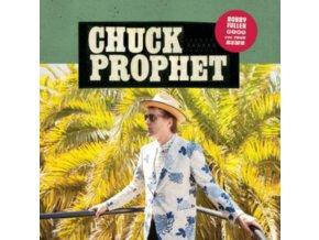 CHUCK PROPHET - Bobby Fuller Died For Your Sins (LP)