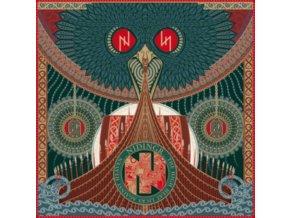 NIDINGR - The High Heat Licks Against Heaven (LP)