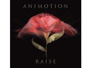 ANIMOTION - Raise Your Expectations (LP)