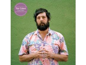 TIM COHEN - Luck Man (LP)