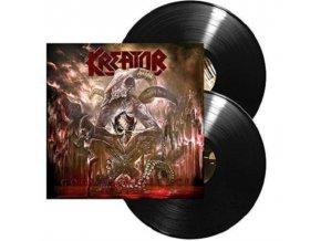 KREATOR - Gods Of Violence (LP)