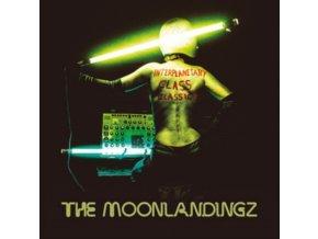 MOONLANDINGZ - Interplanetary Class Classics (LP)
