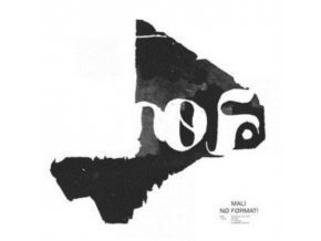 VARIOUS ARTISTS - Mali No Format (LP)