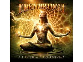EDENBRIDGE - The Great Momentum (LP + CD)
