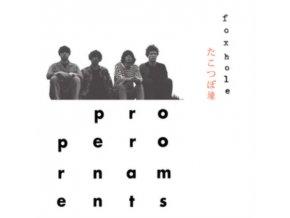 PROPER ORNAMENTS - Foxhole (LP)