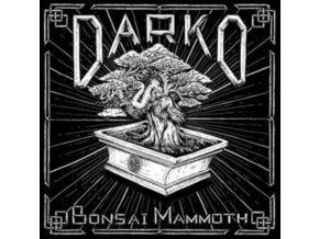 DARKO - Bonsai Mammoth (LP)